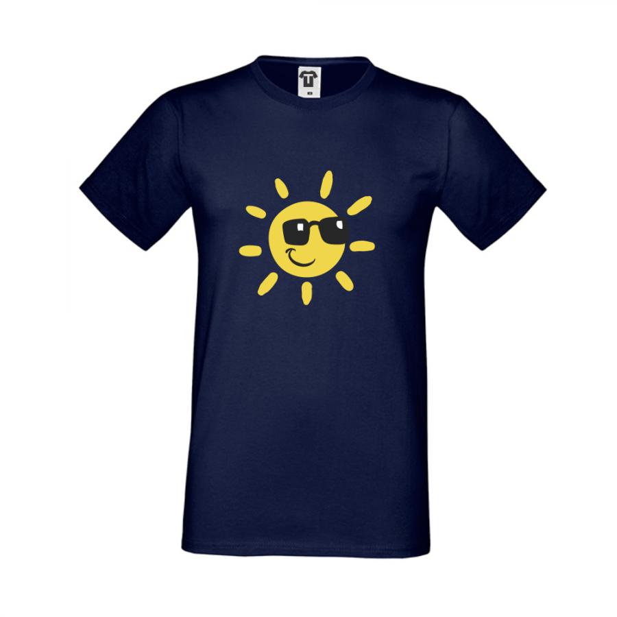 Ανδρική μπλούζα - γκρι χρώμα