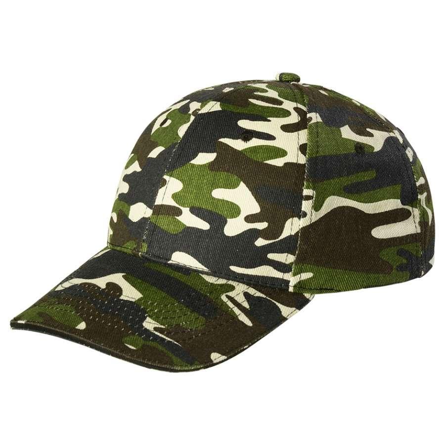 Καπέλο - καμουφλάζ