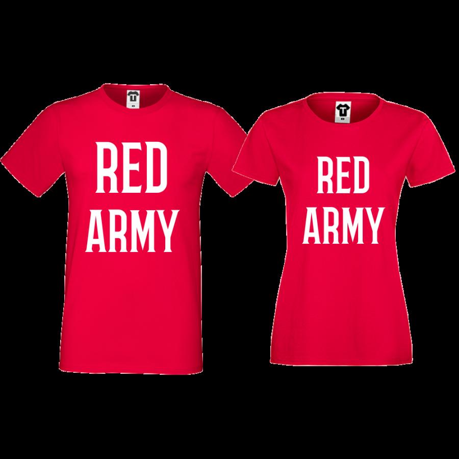ΜΠΛΟΥΖΕΣ ΓΙΑ ΕΡΩΤΕΥΜΕΝΟΥΣ RED ARMY