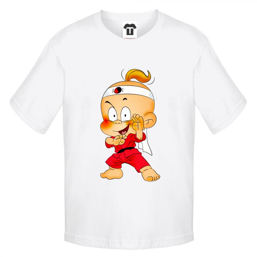 Παιδική μπλούζα ninja
