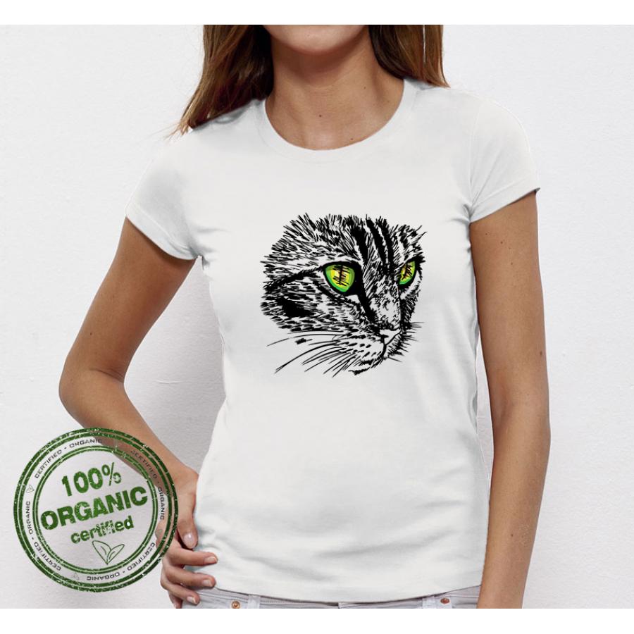 Γυναικεία μπλούζα Cat