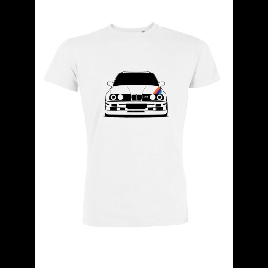 Ανδρική μπλούζα BWM