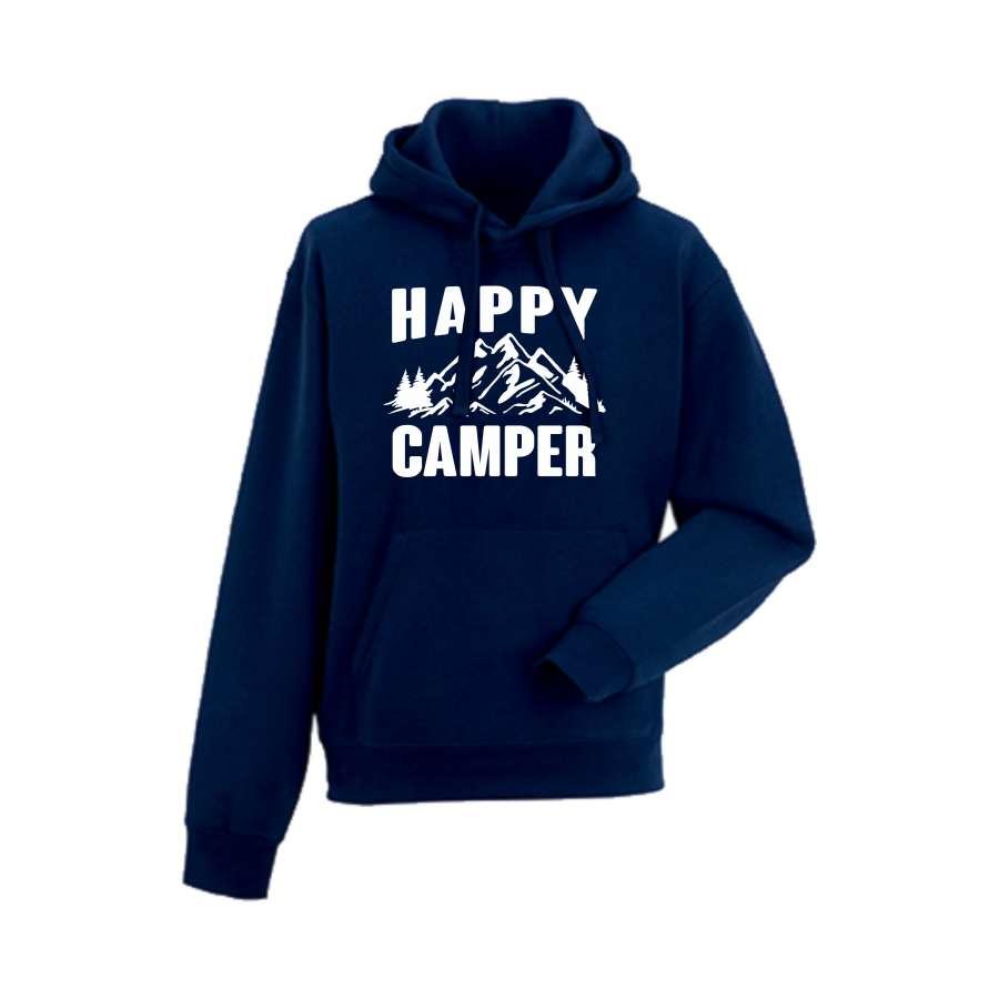 ΑΝΔΡΙΚΑ ΦΟΥΤΕΡ Happy Camper Navy